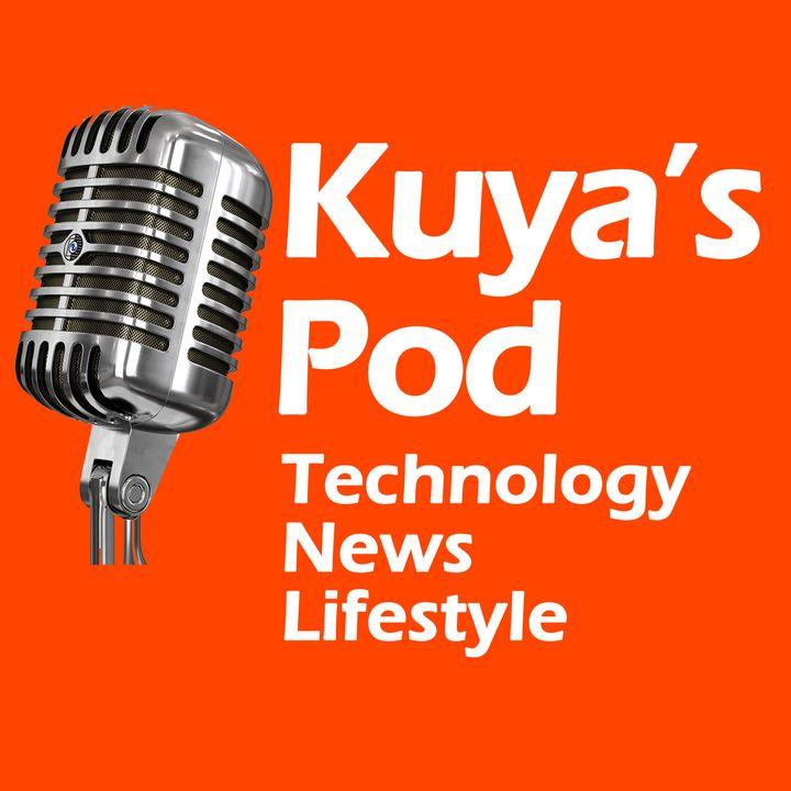 Kuya's Pod Getting to know me