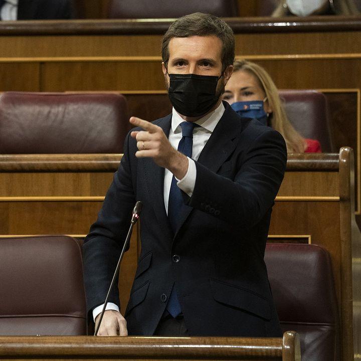 #LaCafeteraPPresionadoX . La presión sobre el PP mantiene la duda, ¿apoyarán la moción de censura? Además ecología con @juralde