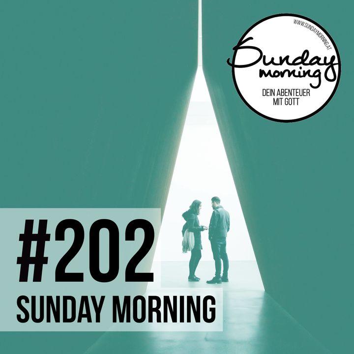 VISION SUNDAY - Teil 3 | Sunday Morning #202