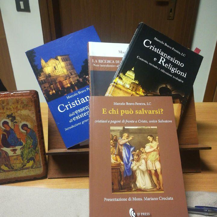 Episodio 7 - Rapporto tra fede e ragione come complementarietà