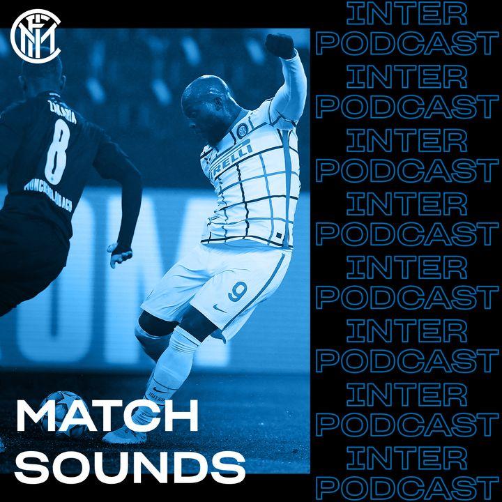 MATCH SOUNDS | Borussia 2-3 Inter