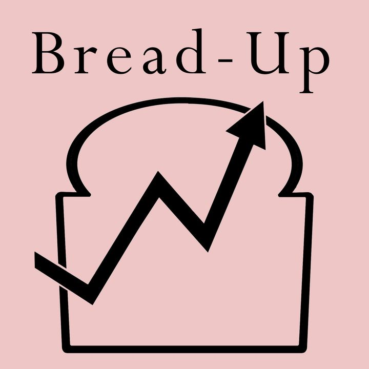 Bread-Up Podcast