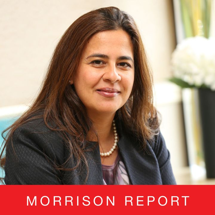 Mortgage Advice For Real Estate Investors (With Dalia Barsoum)