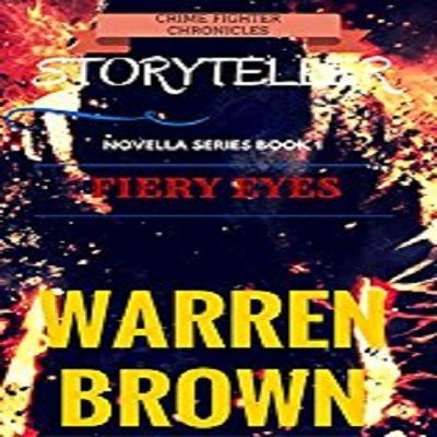 Storyteller- Fiery Eyes- Episode 4