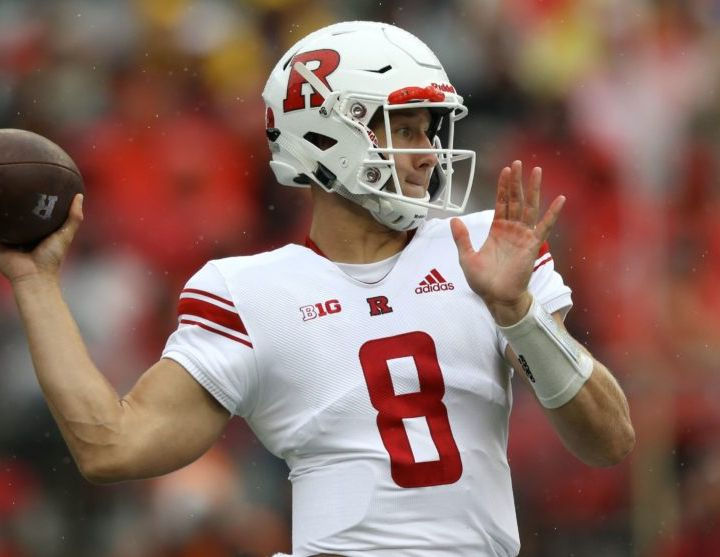 Go B1G or Go Home: Week 3 Preview