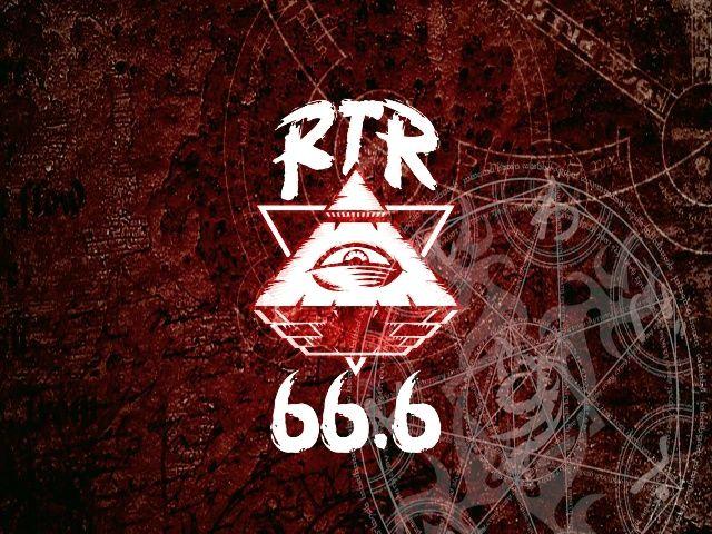 RTR 66.6 Metal Mayhem 1/9