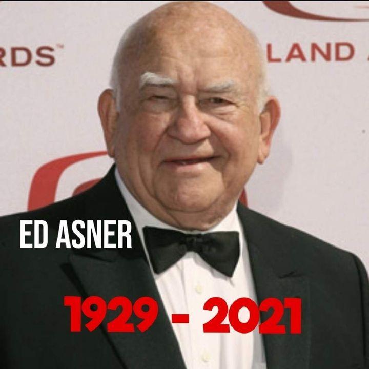 BONUS: Ed Asner's 2 Appearances (Joined) Re-Release