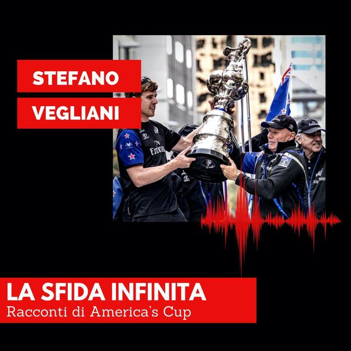 Finale Prada Cup prima giornata - 13_02_21, 07.46