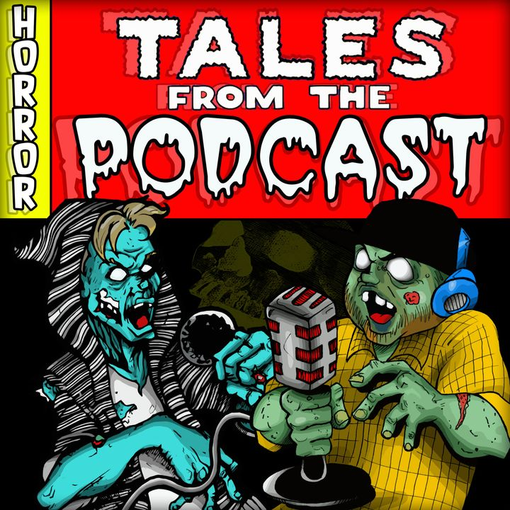 Beauty Rest - Tales from the Crypt S4E5 w/Barry Kowalski