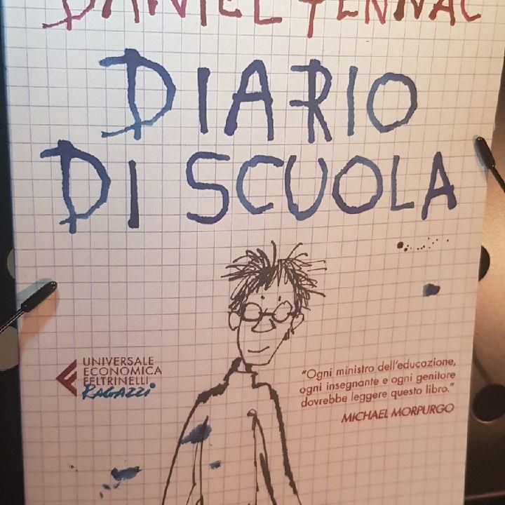 Daniel Pennac: Diario Di Scuola - Capitolo Sei
