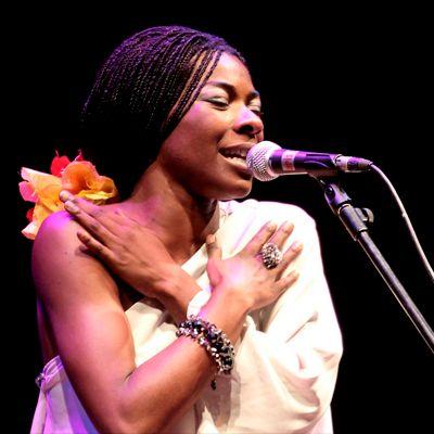 Concha Buika, el arte de la fusión en una voz - 03