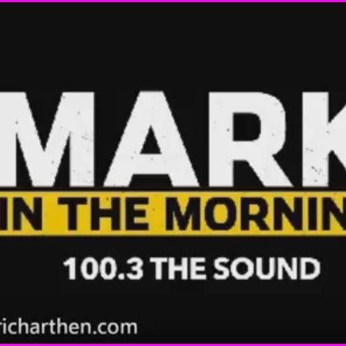 Mark in the Morning/Dave Letterman 5/15