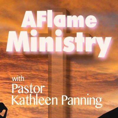 AFlame Ministry Show 35 Building a Continuum of Peace