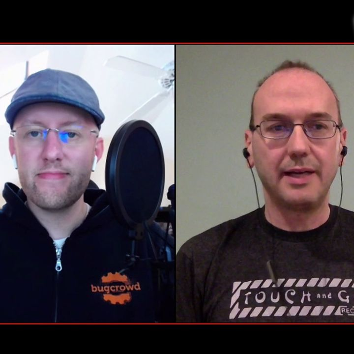 Boston Accent - Application Security Weekly #39