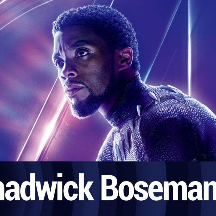 Remembering Our King, Chadwick Boseman   TWiT Bits