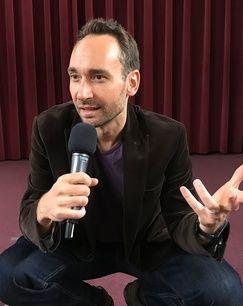 Spirituality Without Religion - With Ben Jamison