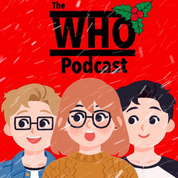 Doctor Who Christmas Specials- The Good, The Bad, And The Ugly