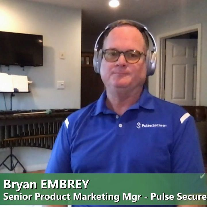 TWiET 422: Is Remote Access Growing Up? - FireEye Breach, Woz's new company, how hybrid cloud changes remote access