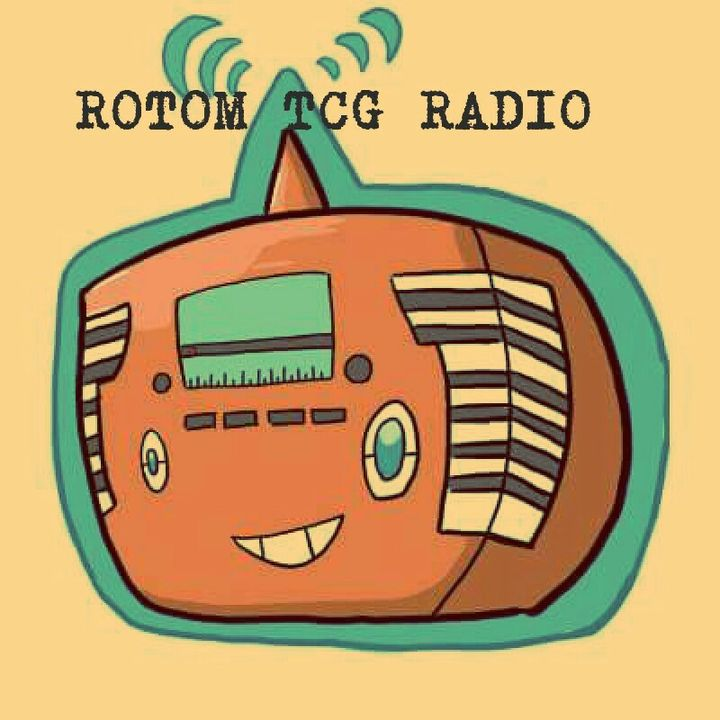 ROTOM TCG RADIO 8 DE DICIEMBRE PARTE 2
