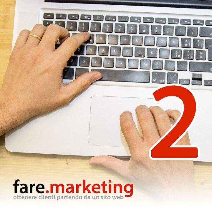 L'importanza della Mappa Locale su Google - Fare Marketing podcast #2