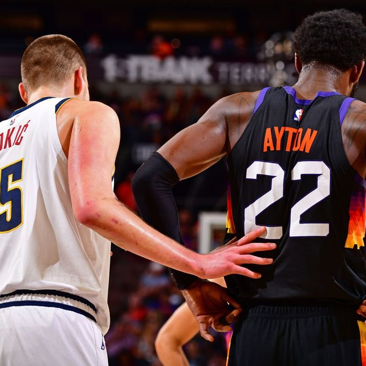 NBA Playoff Banter: Phoenix Favorites in the West? Which Series Will Go 7?