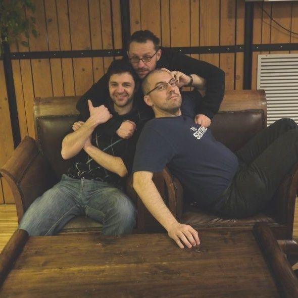 Hledání ztraceného Radia 1: Film o páté (4.1.2007)