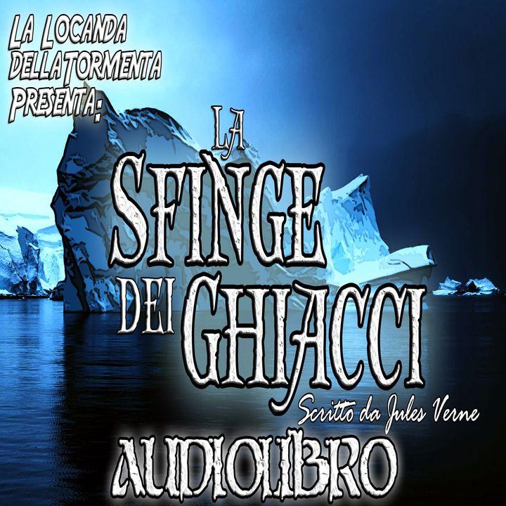 Audiolibro La Sfinge dei Ghiacci - J. Verne