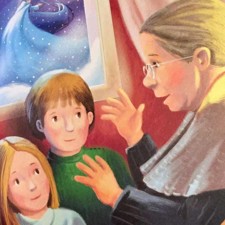 La regina delle nevi (4+ anni) - Stefano Bordiglioni (da H. C. Andersen)