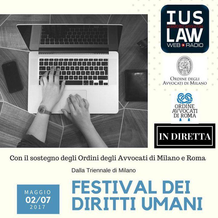 Festival dei Diritti Umani 2-7maggio2017