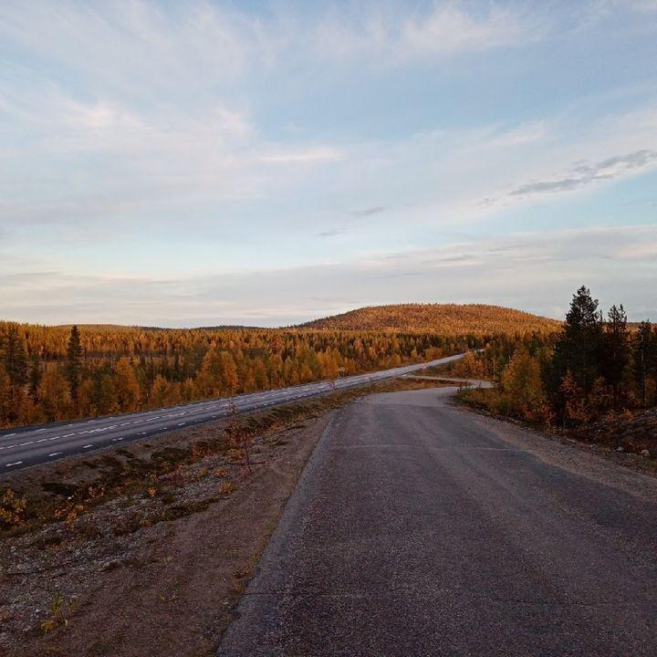 Episodio 3 - 100km da Kiruna