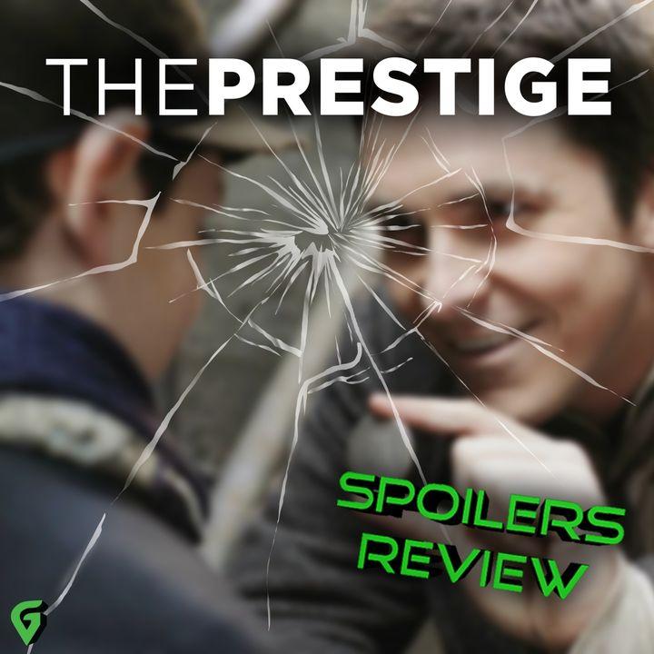 The Prestige Review : Christopher Nolan Retrospective
