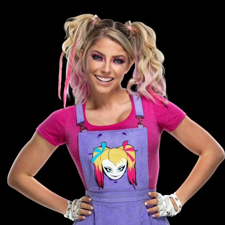 Get Ready For Wrestlemania with Alexa Bliss