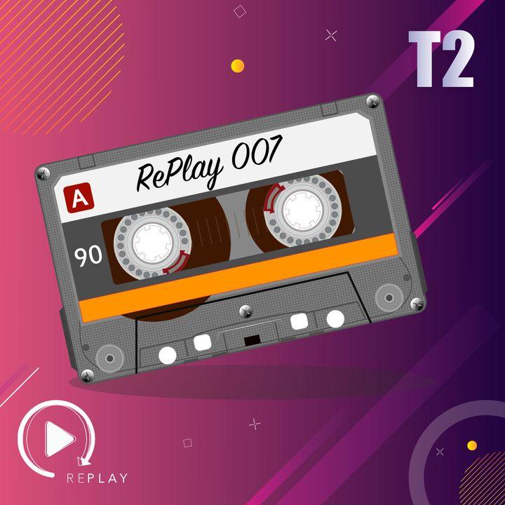 T2-007 Mitad de año cargada de Psy Pop y Rock Clásico (Karaboudjan, King Gizzard, Pom Pom Squad, Bleachers, Ryan Adams)