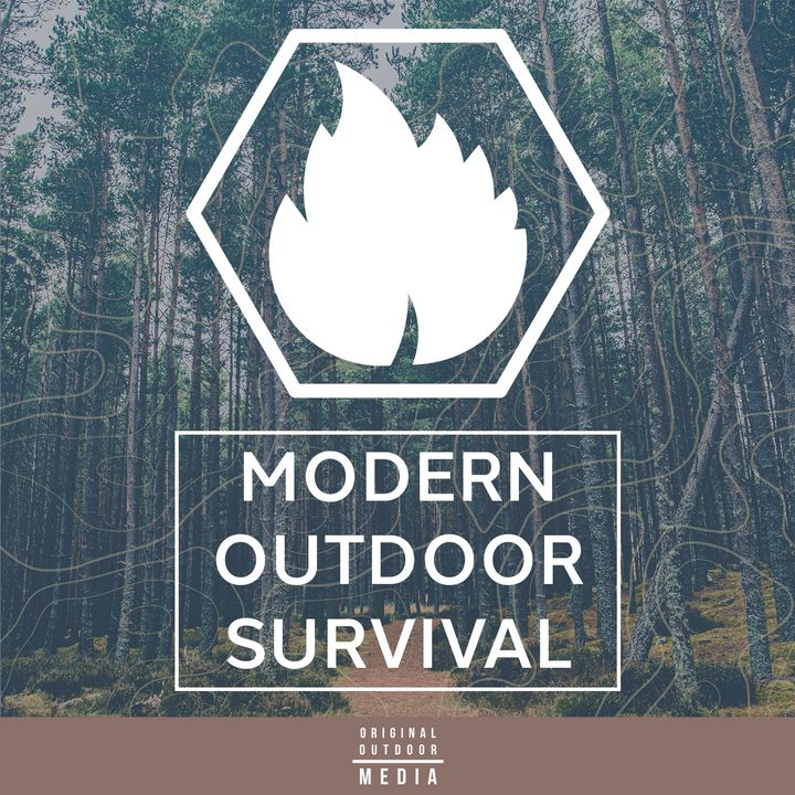 Modern Outdoor Survival - TWO: Bowdrill