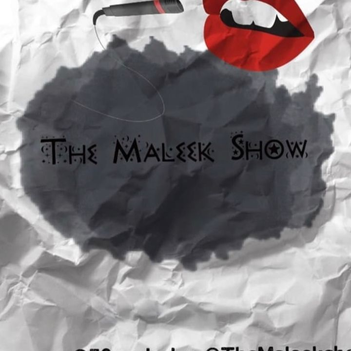 The Maleek Show Podcastep 1 : Today's Interview Is With Ohio's own (@huncho_casper )
