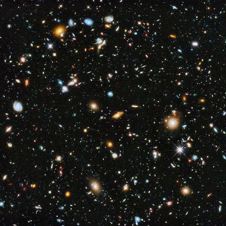 Todo Sobre El Universo