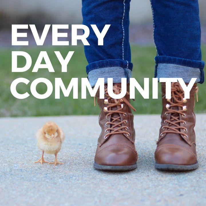 Ep 237 - Community, Mindset, and Meditation