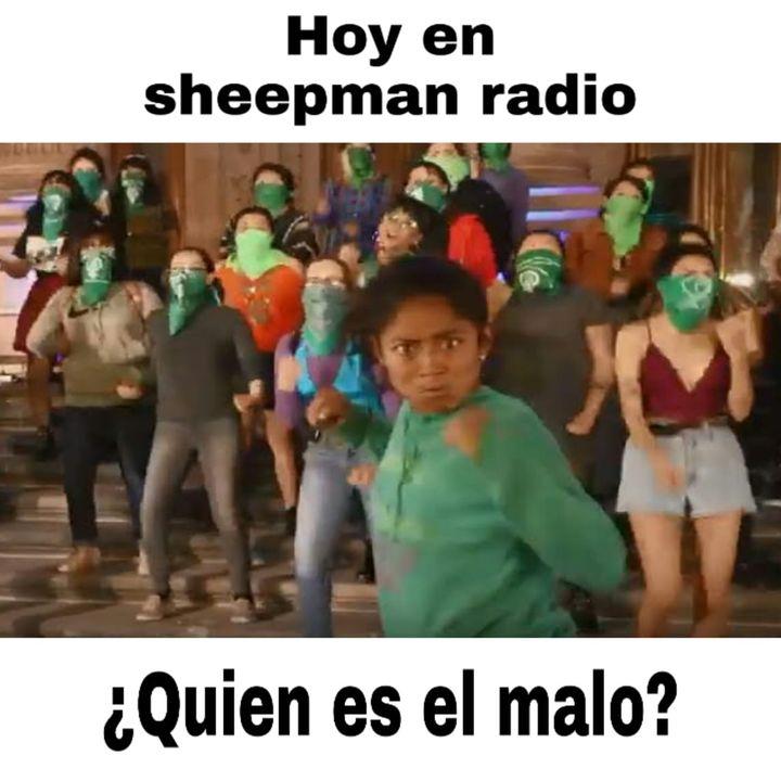 Sheepman Radio capitulo #22