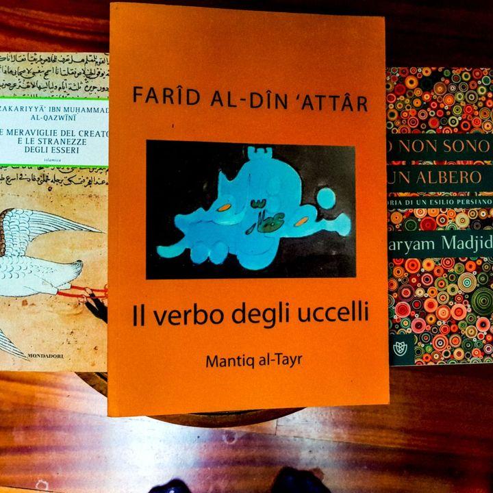 3 libri imperdibili dalla Persia