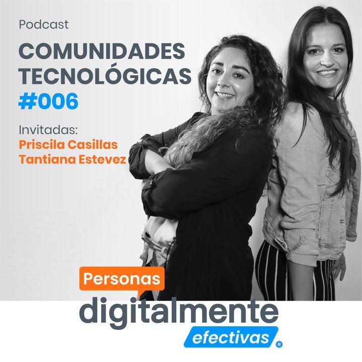 Ep06   Comunidades Tecnológicas