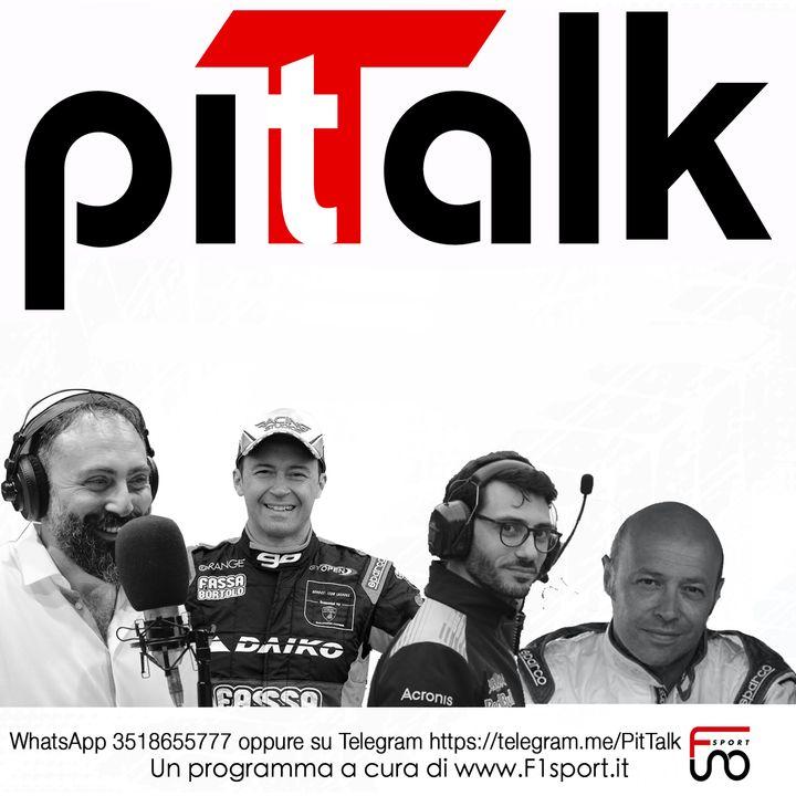 Pit Talk- F1 - Fuoco e fiamme ed il rischio in Formula 1