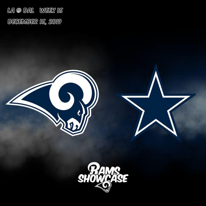 Rams Showcase - Rams @ Cowboys