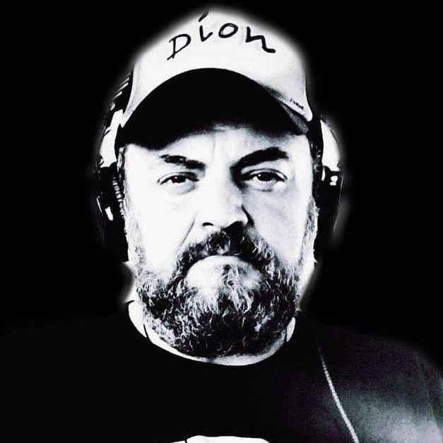 Dion @ Anyway Deep Radio 25 June 2021 [ Epic set ]