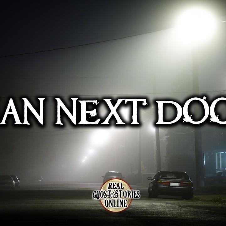 Man Next Door   RGSO Classic