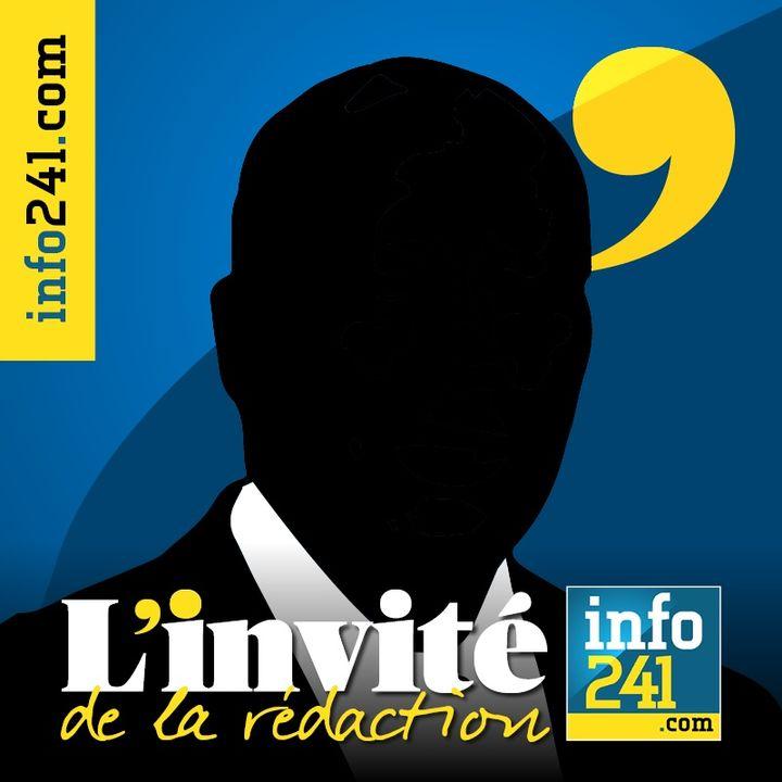 L'invité de la rédaction d'Info241 avec Christian Bongo