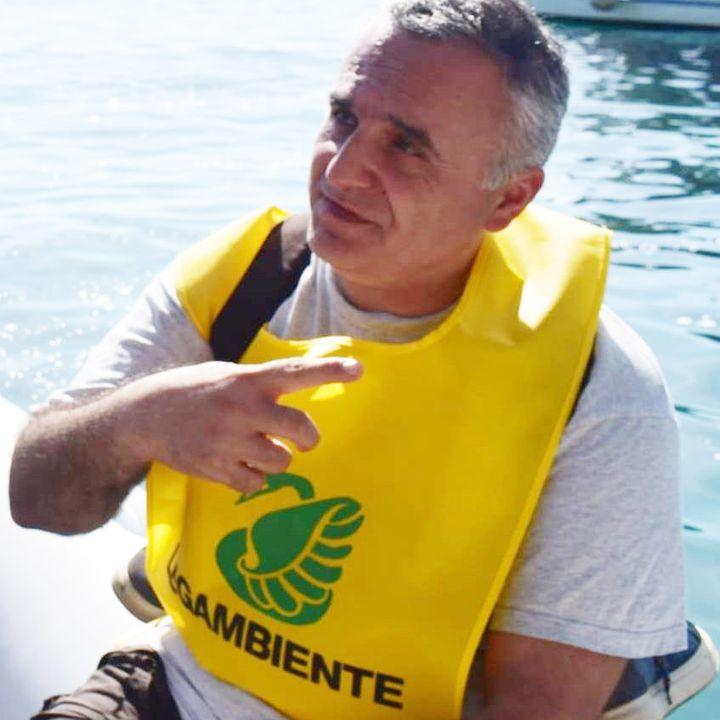 Intervista a Pino Casale di Legambiente