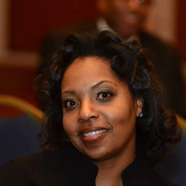 Owner - Khadija Wallace   Joyful Treats Catering   The Local Business Podcast
