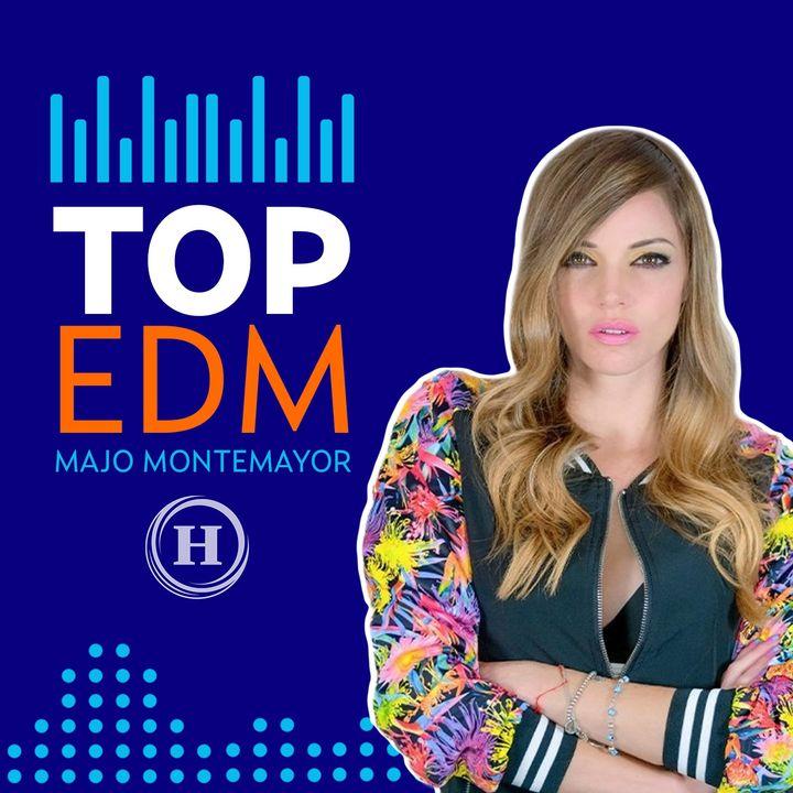 TOP EDM: Lo mejor del set de Tiesto por su CUMPLEAÑOS