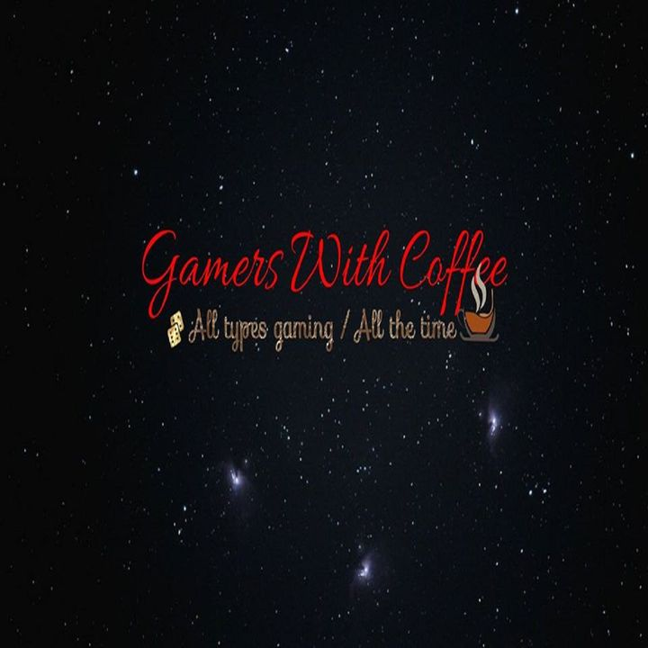 Game give away info.