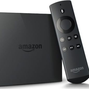 AOTA - Amazon Fire TV